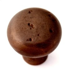 Sierra Knobs A1404 - Dark Bronze