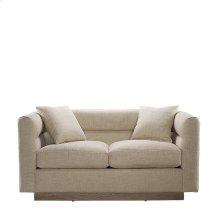 Avington Linen Sofa
