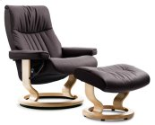 Stressless Crown (L) Classic chair