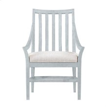 Resort By the Bay Dining Chair in Sea Salt
