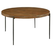 Bedford Park Round Dining Table