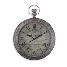 Pocketwatch Wall Clock