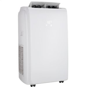 DanbyDanby 10,000 BTU (5,300 BTU SACC**) Portable Air Conditioner