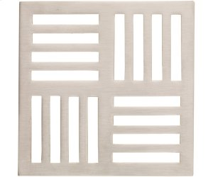 NEO STYLEDRAIN TRIM GRID ONLY Product Image