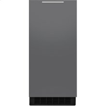 15-inch Under Counter Ice Machine, Panel Ready