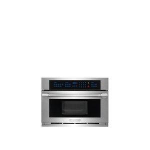 Electrolux IconElectrolux ICON(R) Built-In Microwave with Drop-Down Door