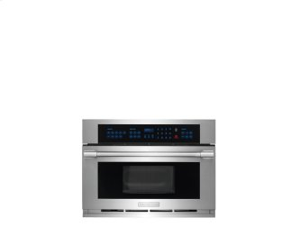 Electrolux ICON(R) Built-In Microwave with Drop-Down Door