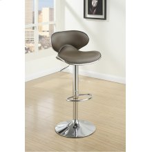 F1563 / Cat.19.p62- ADJSUTABLE BARSTOOL ESPS