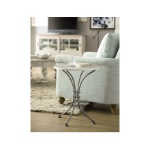 Dover Chairside Table