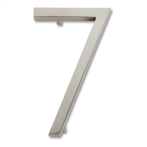 Modern Avalon #7 - Brushed Nickel Product Image