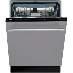 BekoTop Control, Pro Handle Dishwasher, 9 Programs, 39 dBA
