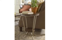 Soho by Rachael Ray Round End Table