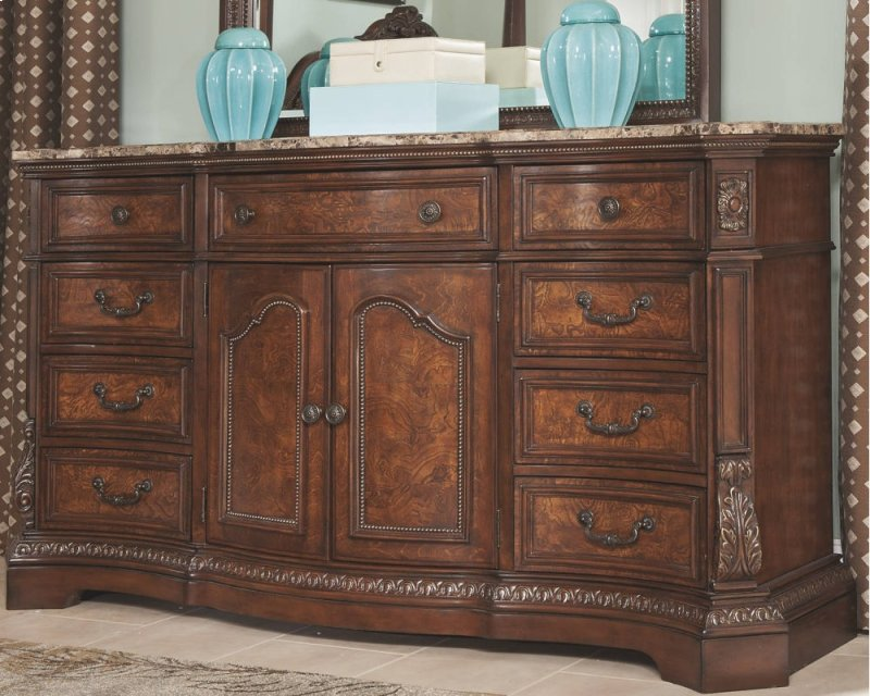 B in by Ashley Furniture in Peoria IL Dresser