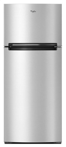 28-inch Wide Refrigerator Compatible With The EZ Connect Icemaker Kit - 18 Cu. Ft.