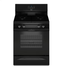 5.0 Cu. Ft. Freestanding Gas Range With Accubake(r) Temperature Management System