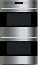 "30"" E Series Transitional Built-In Double Oven Product Image"