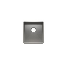 "UrbanEdge® 003603 - undermount stainless steel Kitchen sink , 15"" × 16"" × 8"""