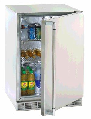 Outdoor Refrigerator & Beverage Dispenser (L24BF)