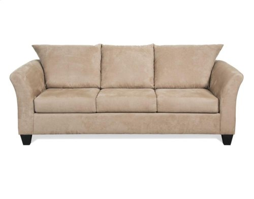 1000 Loveseat-Mocha