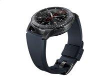 Gear S3 Silicone Band - Black