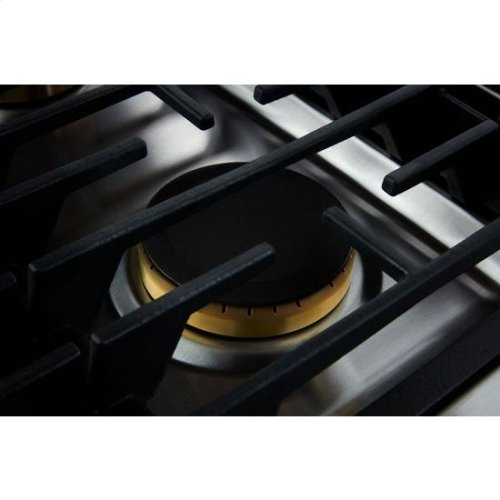 "36"" JX3 Gas Downdraft Cooktop"