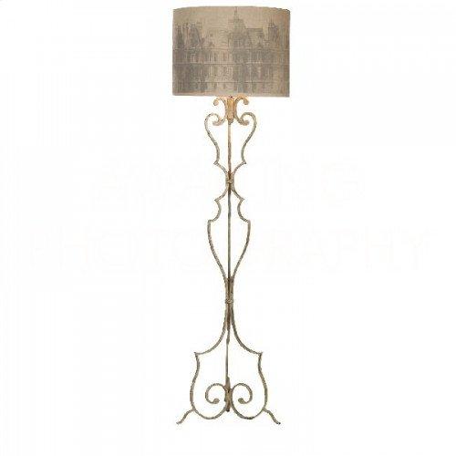 Savona Floor Lamp