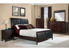 Lawrence Bedroom - Queen Product Image