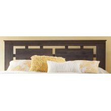 Panel Headboard - Full/Queen