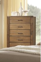 Chest - Satin Mindi Finish Product Image