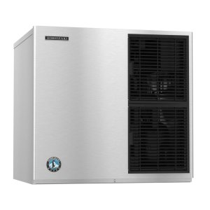 HoshizakiKMD-860MAJ, Crescent Cuber Icemaker, Air-cooled