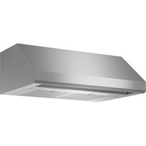 Thermador30-Inch Masterpiece® Low-Profile Wall Hood with 600 CFM