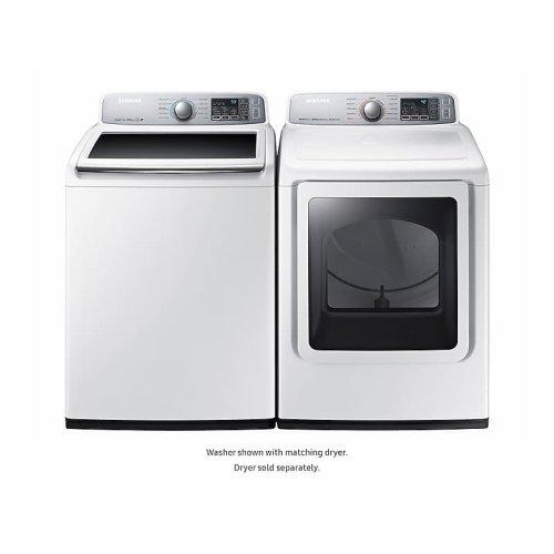 WA7450 5.0 cu. ft. Top Load Washer