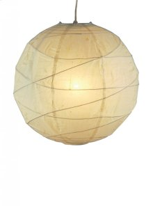 Orb Small Pendant