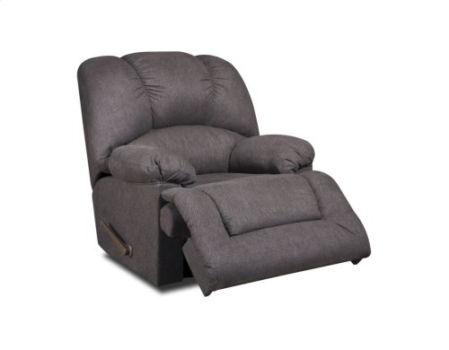 9700 - Wynnwood Smoke Rocker Recliner