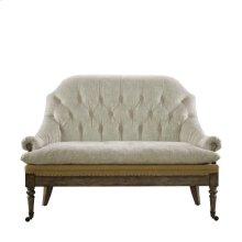 Deconstructed Belfort Back Sofa
