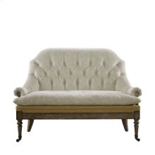 Deconstructed Belfort Back Sofa