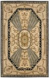 Versailles Palace Vp03 Bge Rectangle Rug 7'6'' X 9'6''