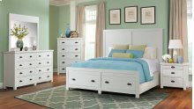 Dover Cliff Bedroom