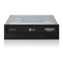 Internal Blu-ray Drive Ultra HD Blu-Ray Playback & M-DISC Support