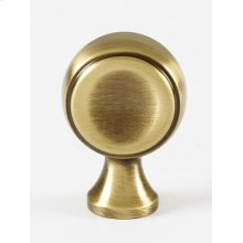 Royale Knob A980 - Antique English