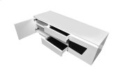 LED Light TV Stand Product Image