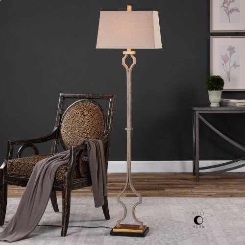 Vincent Floor Lamp