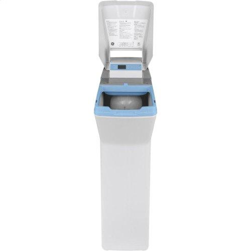 GE® 40,000 Grain Smart Water Softener