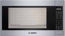 500 Series Built-in Microwave Oven 500 Series - Stainless Steel
