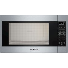 500 Series Built-in Microwave Oven 500 Series - Stainless Steel