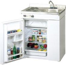 Crosley All Refrigerators (Two Door Shelves)