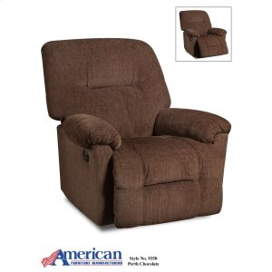 American Furniture Manufacturing9350 - Perth Chocolate