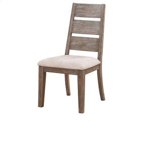 Viewpoint - Side Chair W/uph Seat