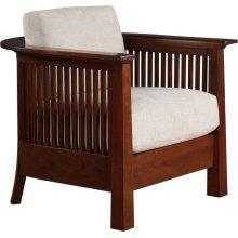 Oak Park Slope Chair