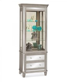 10203 KILDAIR III ACCENT CABINET